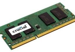 Crucial Memory 8GB PC8500