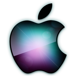 Apple-Logo-icon