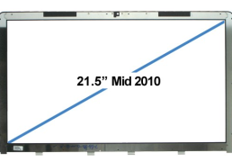 Glass Frame iMac 21.5 inch 2010-2012