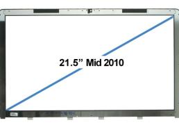 Glass Frame iMac 21.5 inch 2010-2012