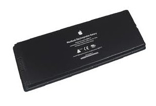 Jual Battery MacBook Black 13 inch A1185