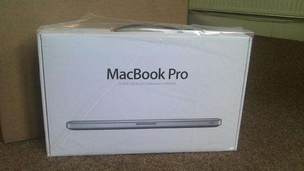 jual macbook new