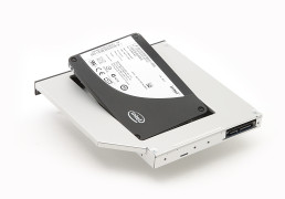 HDD Caddy internal Enclosure MacBook