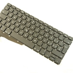 Keyboard MacBook Pro 15″ A1281