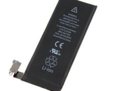 Jual Baterai Battery iPhone 4 original