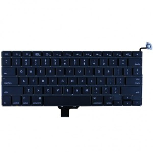 KEYBOARD MACBOOK PRO 13 INCH A1278, jual keyboard macbook