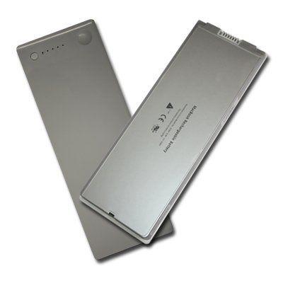 Jual Baterai MacBook White 13 inch A1185