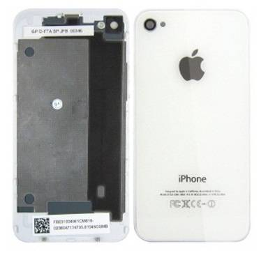 Jual Back Cover iPhone 4 Original