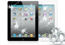 Jasa Repair and Service iPad