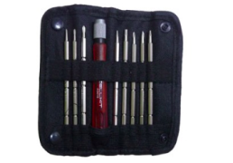 Pocket Screwdriver - Obeng untuk Mac