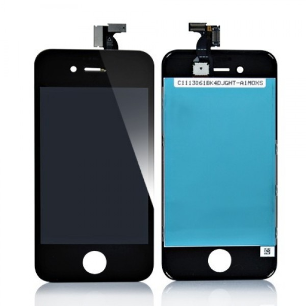 jual LCD Assembly iPhone 4