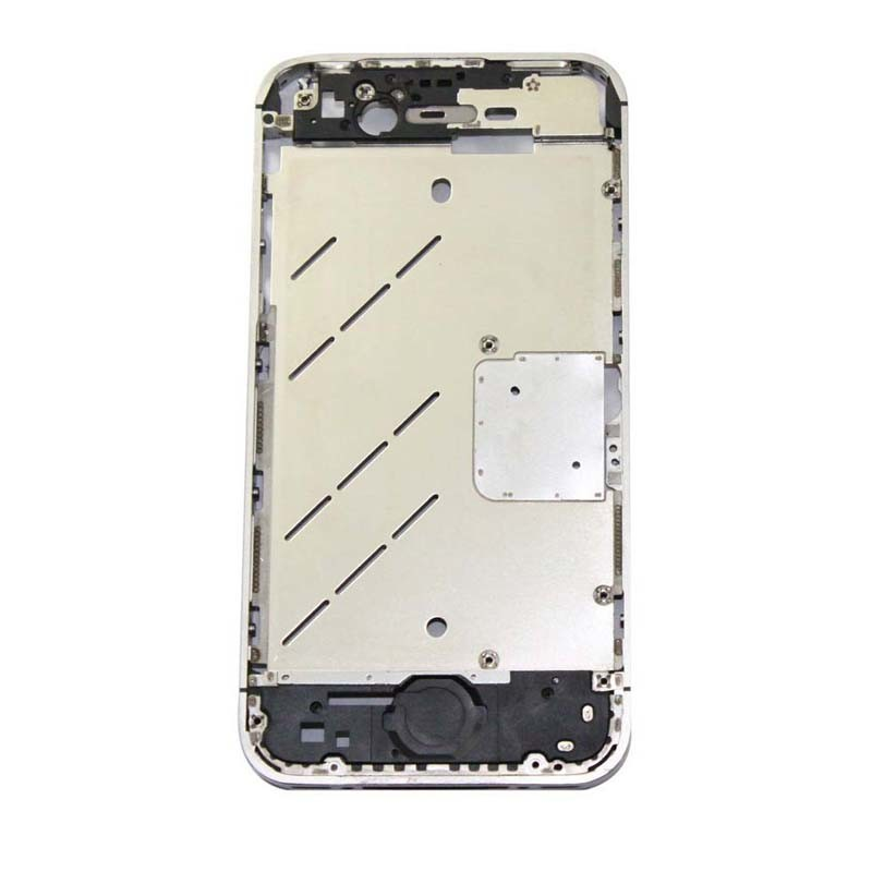 Jual Middle Frame Bezel iPhone 4S