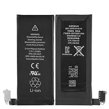 Jual Baterai Battery iPhone 4S original