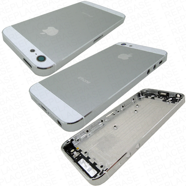 Jual Original Back Cover iPhone 5