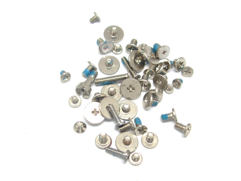 Screw Set Baut For iPhone 4