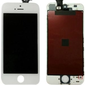 Jual LCD Assembly iPhone 5