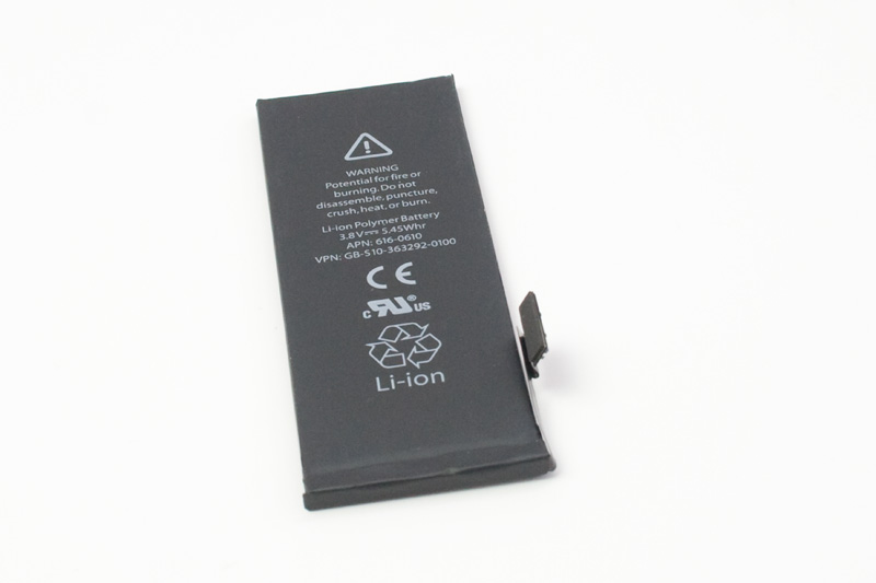 Jual Original Battery iPhone 5. Original Apple Parts. Rp 160.000 f44d2907e9