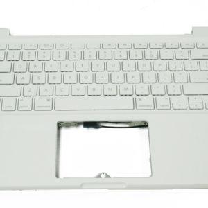Top Case MacBook 13 inch White A1342