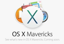 JUAL USB Bootable Installer MAC OS X Mavericks 10.9