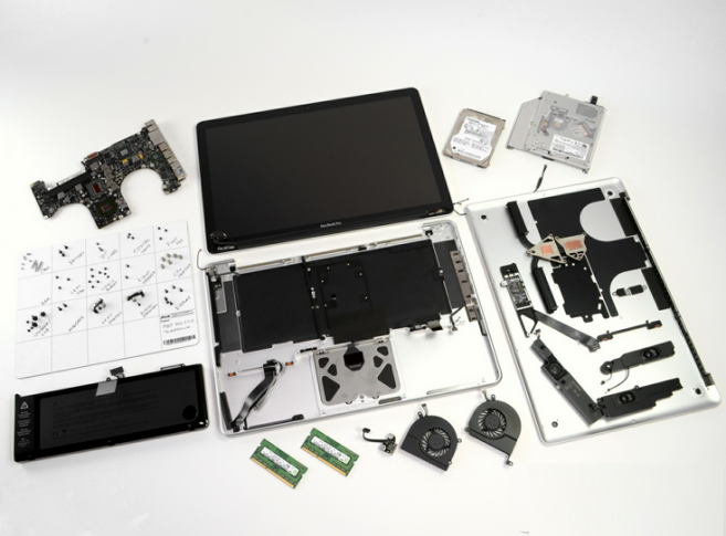 MacBook Service Repair