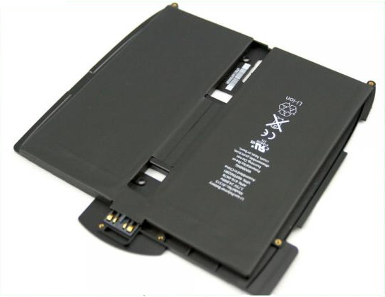 JUAL BATTERY IPAD 1