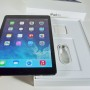 Jual iPad air Cellular WiFi Gray 16GB