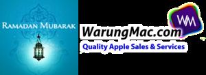warungmac ramadhan Logo