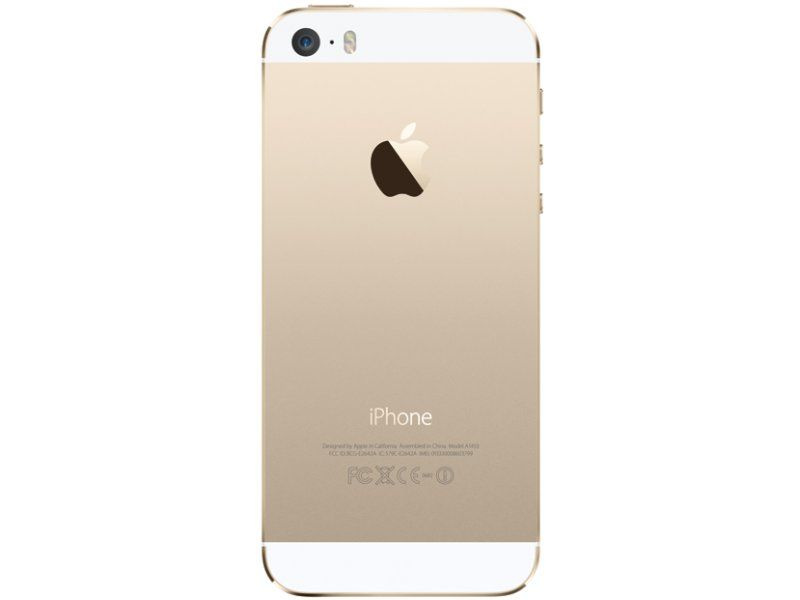 Iphone 5 Back Cover Replacement