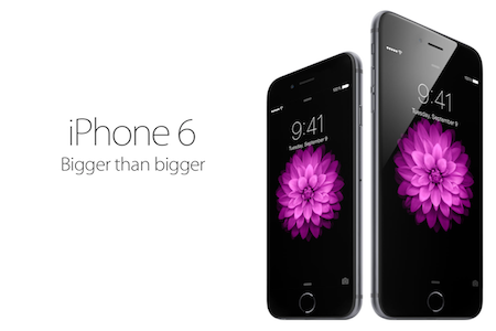 Jual iphone 6