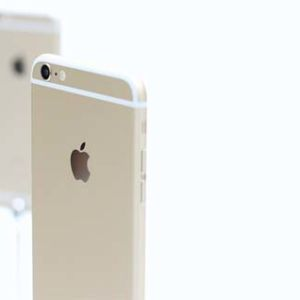 Jual NEW iPhone 6 Gold 16 GB