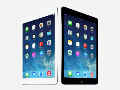 iPad Service Repair