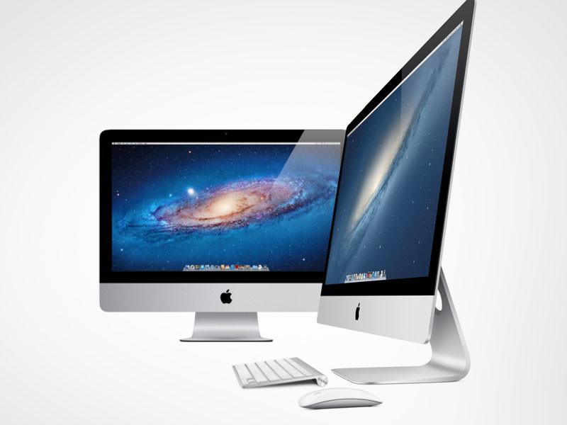 iMac Service Repairs