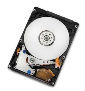 Jual Hard Disk 1TB untuk imac Slim