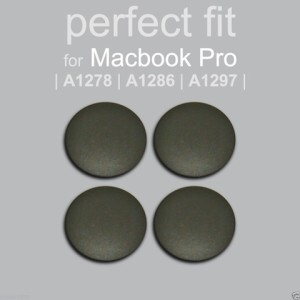 Bottom case foot Rubber Feet untuk MacBook