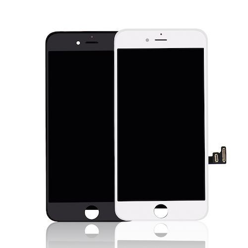 Jual LCD screen assembly iphone 7plus