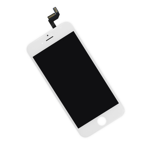 Jual LCD screen assembly iphone 6s