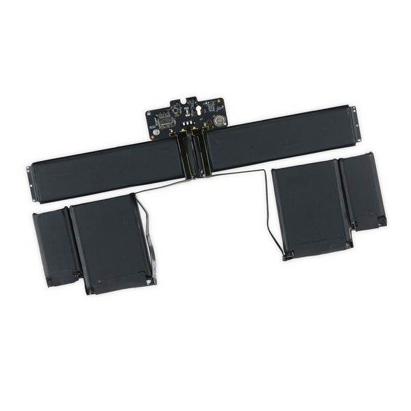 Battery macbook pro retina 13 2012 early 2013 A1437