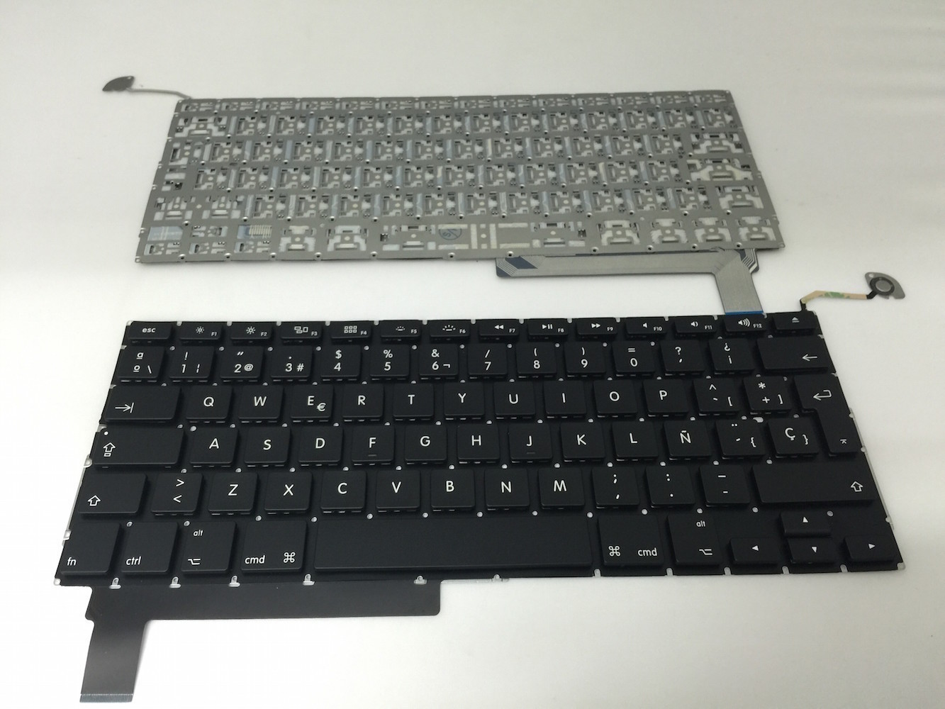Keyboard MacBook Pro 15 A1286