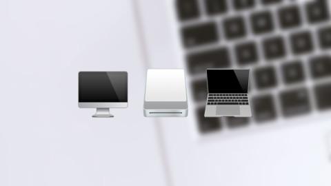 Bagaimana memformat Flash Disk pada Mac