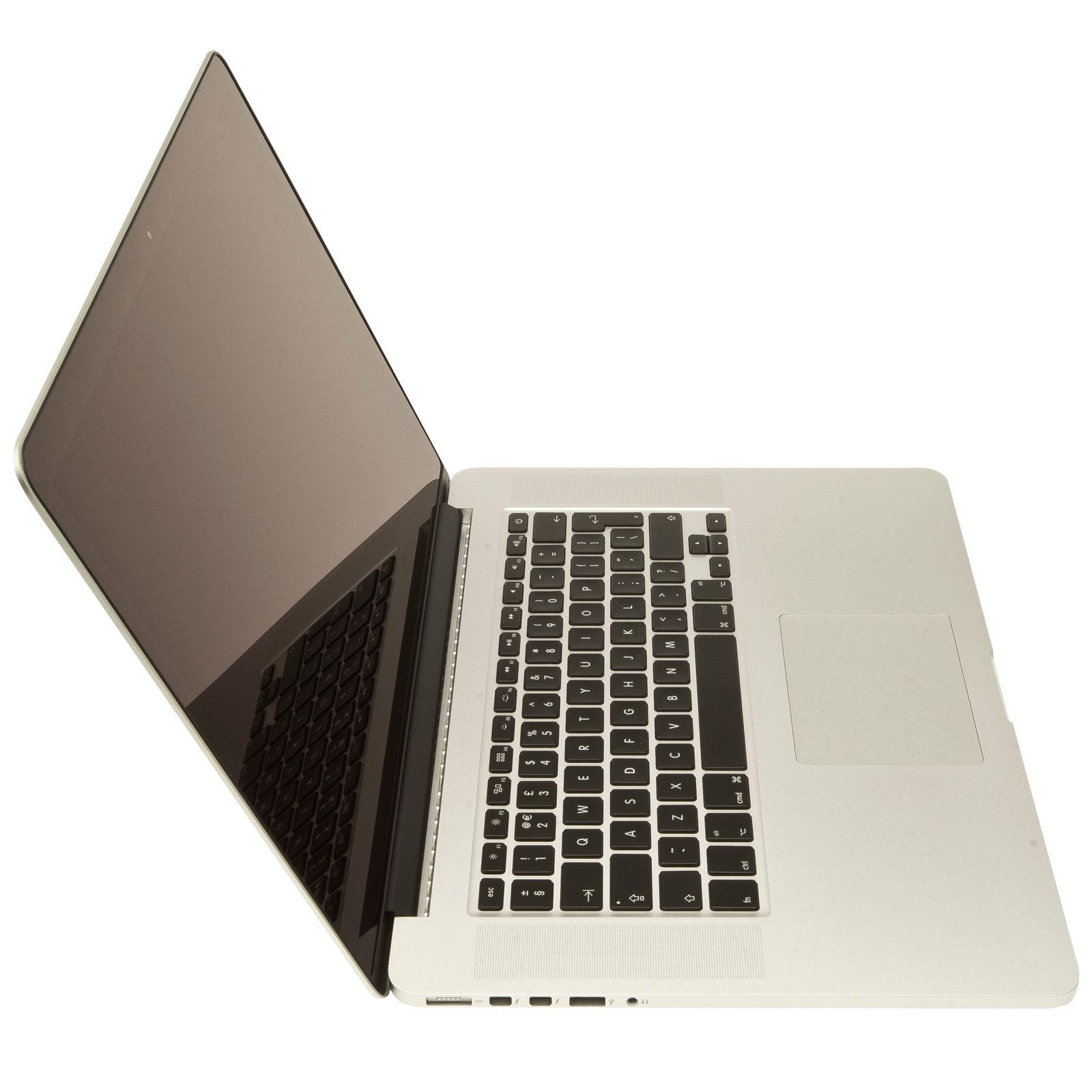 JUAL MacBook Pro Second 1 inch Retina Display SSD 1 MC1