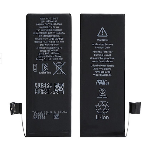 apple iphone 5 battery jual battery iphone 5s original warung mac 8357